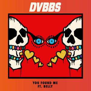 DVBBS 歌手頭像