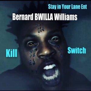 Bernard Bwilla Williams 歌手頭像