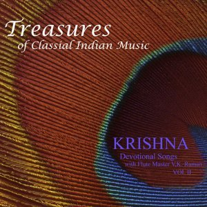 Treasures of Classical Indian Music 歌手頭像