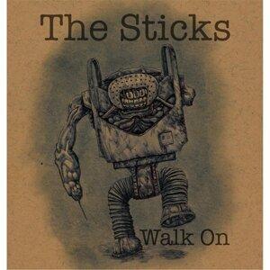 The Sticks 歌手頭像