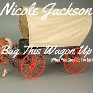 Nicole Jackson 歌手頭像