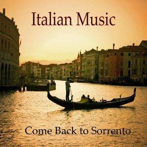 Italian Mandolin Torna A Surriento 歌手頭像