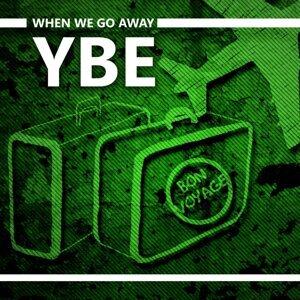 YBe 歌手頭像