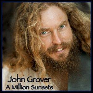 John Grover 歌手頭像