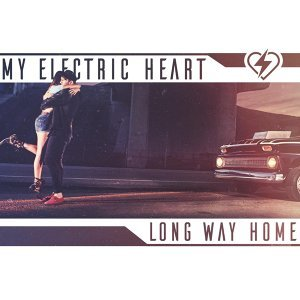 My Electric Heart 歌手頭像