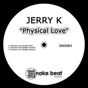 Jerry K 歌手頭像