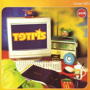 Tetris 歌手頭像