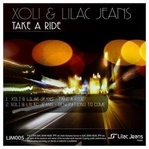 Xoli & Lilac Jeans 歌手頭像
