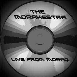 The Morakestra 歌手頭像