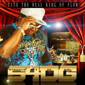 Tito ( Humberto Carlyle) the Real King of Flow 歌手頭像