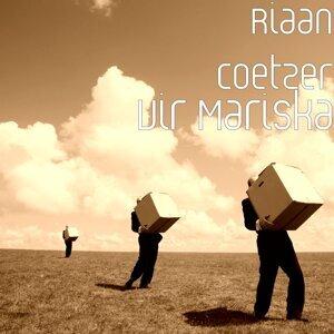 Riaan Coetzer 歌手頭像