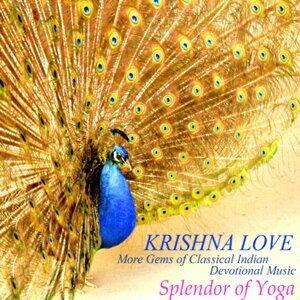 Splendor of Yoga