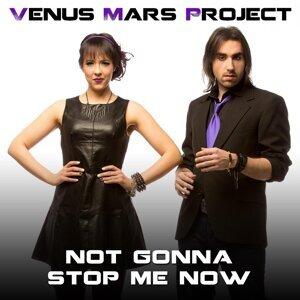 Venus Mars Project 歌手頭像
