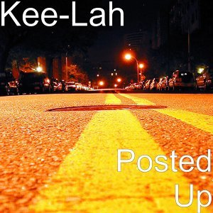 Kee-Lah 歌手頭像