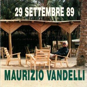 Maurizio Vandelli 歌手頭像