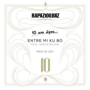 Rapaz 100 Juiz 歌手頭像