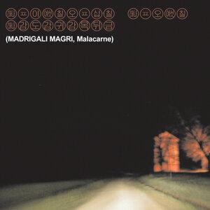 Madrigali Magri