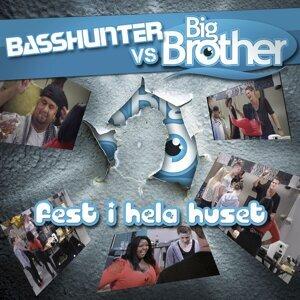 Basshunter 歌手頭像