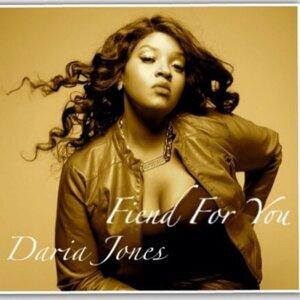 Daria Jones 歌手頭像