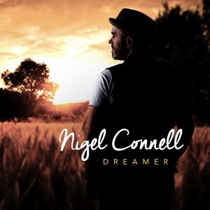 Nigel Connell 歌手頭像