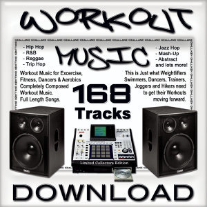 Workout Music 歌手頭像