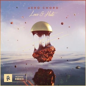 Aero Chord 歌手頭像