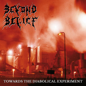 Beyond Belief 歌手頭像