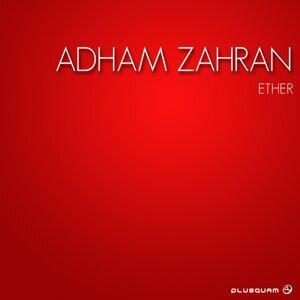 Adham Zahran 歌手頭像