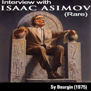 Isaac Asimov 歌手頭像