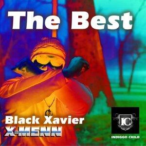 X-Menn 歌手頭像