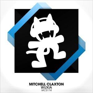 Mitchell Claxton