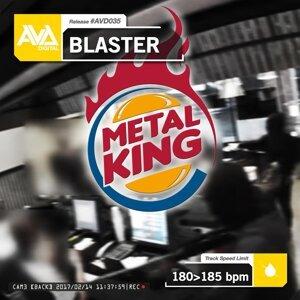 Blaster 歌手頭像