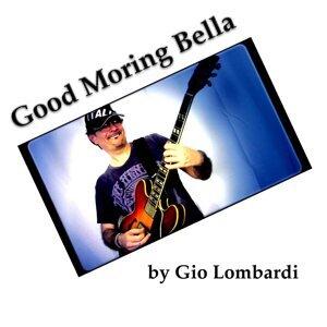 Gio Lombardi 歌手頭像