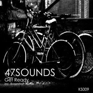 47Sounds 歌手頭像