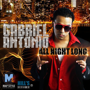 Gabriel Antonio 歌手頭像