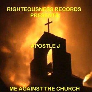 Apostle J 歌手頭像