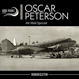 Oscar Peterson Trio, Oscar Peterson 歌手頭像