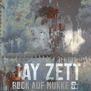 Jay Zett 歌手頭像