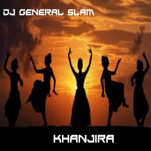 DJ General Slam 歌手頭像