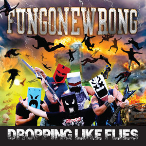 Fungonewrong 歌手頭像