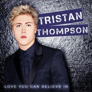 Tristan Thompson