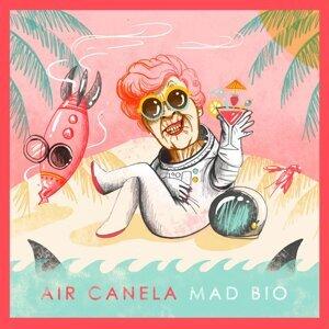 Air Canela 歌手頭像