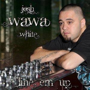 Josh WaWa White 歌手頭像
