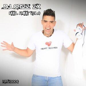 Dj Crizz Zx 歌手頭像