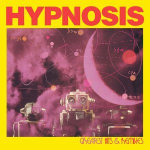 HYPNOSIS 歌手頭像