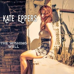 Kate Eppers 歌手頭像