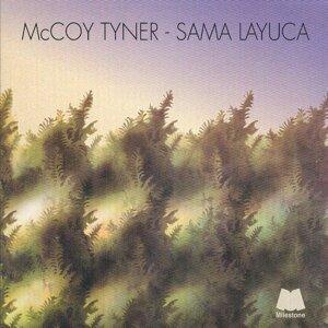 McCoy Tyner (麥考伊泰納) 歌手頭像