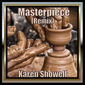 Karen Showell 歌手頭像