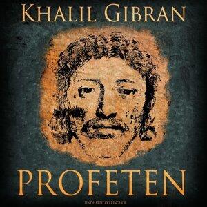 Kahlil Gibran 歌手頭像