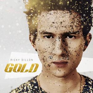 Ricky Dillon Artist photo
